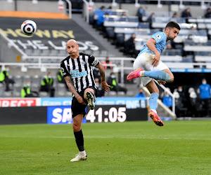 🎥 Le superbe but de Ferran Torres à Newcastle