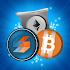 Crypto Burst - Crush Coins, Play and Earn Crypto