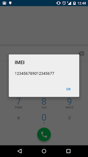 XPOSED IMEI Changer 1.7 screenshots 3