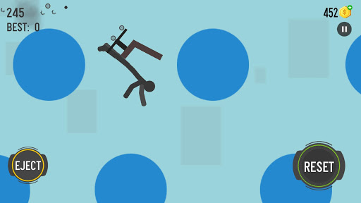 Ragdoll Physics: Falling game Screenshots 6