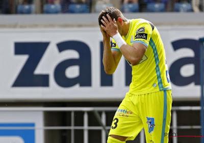 Mitrovic remballé à Saint-Etienne