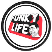 Funky Life - Jokes, Memes and Status in Hindi.