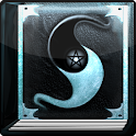 Book of Shadows Lite icon