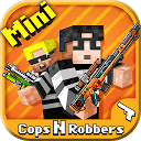 App Download Cops N Robbers - FPS Mini Game Install Latest APK downloader