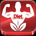 Bodybuilding Diet Plan icon