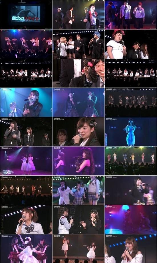 (LIVE)(公演) AKB48 高橋みなみプロデュース公演 160216 160217 160218