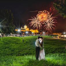 Wedding photographer Zsok Juraj (jurajzsok). Photo of 20.08.2016