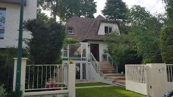 maison à Marnes-la-Coquette (92)