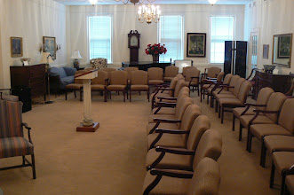 Photo: Christian Lounge