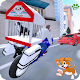 Download Pet Delivery Bike Simulator - Bike Driving Games For PC Windows and Mac