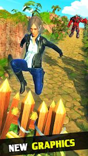 Lost Temple Final Run – Temple Survival Run Game 3