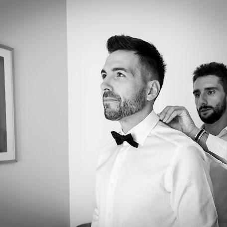 Wedding photographer Magda Moiola (moiola). Photo of 14.12.2017
