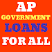 GOVT LOANS FOR ALL ONLINE icon