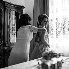 Wedding photographer Evgeniy Merkulov (merkulov). Photo of 31.07.2018