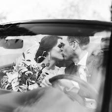 Huwelijksfotograaf Kirill Kondratenko (kirkondratenko). Foto van 25.11.2017
