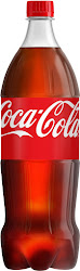 Coca-Cola Soft Drink - 1.25l