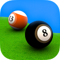 Pool Break Pro 3D Billiards Snooker Carrom icon