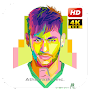 Neymar Wallpapers HD APK icon