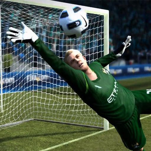 Penalty Portero