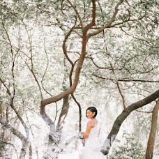 Fotógrafo de bodas Alena Sysoeva (AlenaS). Foto del 17.11.2014
