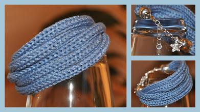 Photo: Loop Armband