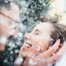 Wedding photographer Viktor Lomeyko (ViktorLom). Photo of 11.01.2016