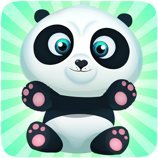 Panda - Fu the virtual animal