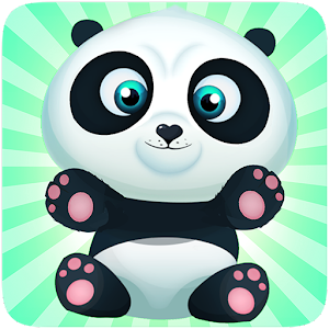 Panda - Fu the virtual animal for PC