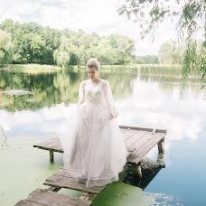 Wedding photographer Evgeniya Borkhovich (borkhovytch). Photo of 21.08.2018