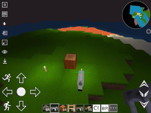 mod Overcraft 2  screenshots 4