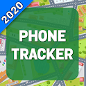 Phone Tracker - Location Tracker by Phone Number icon