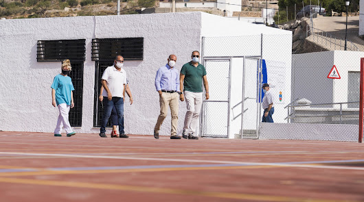 Diputación destina 6,5 millones de euros a 17 instalaciones deportivas