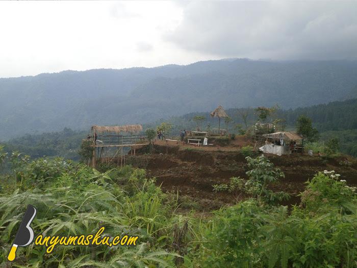 Bukit Tranggulasih Kedung Banteng