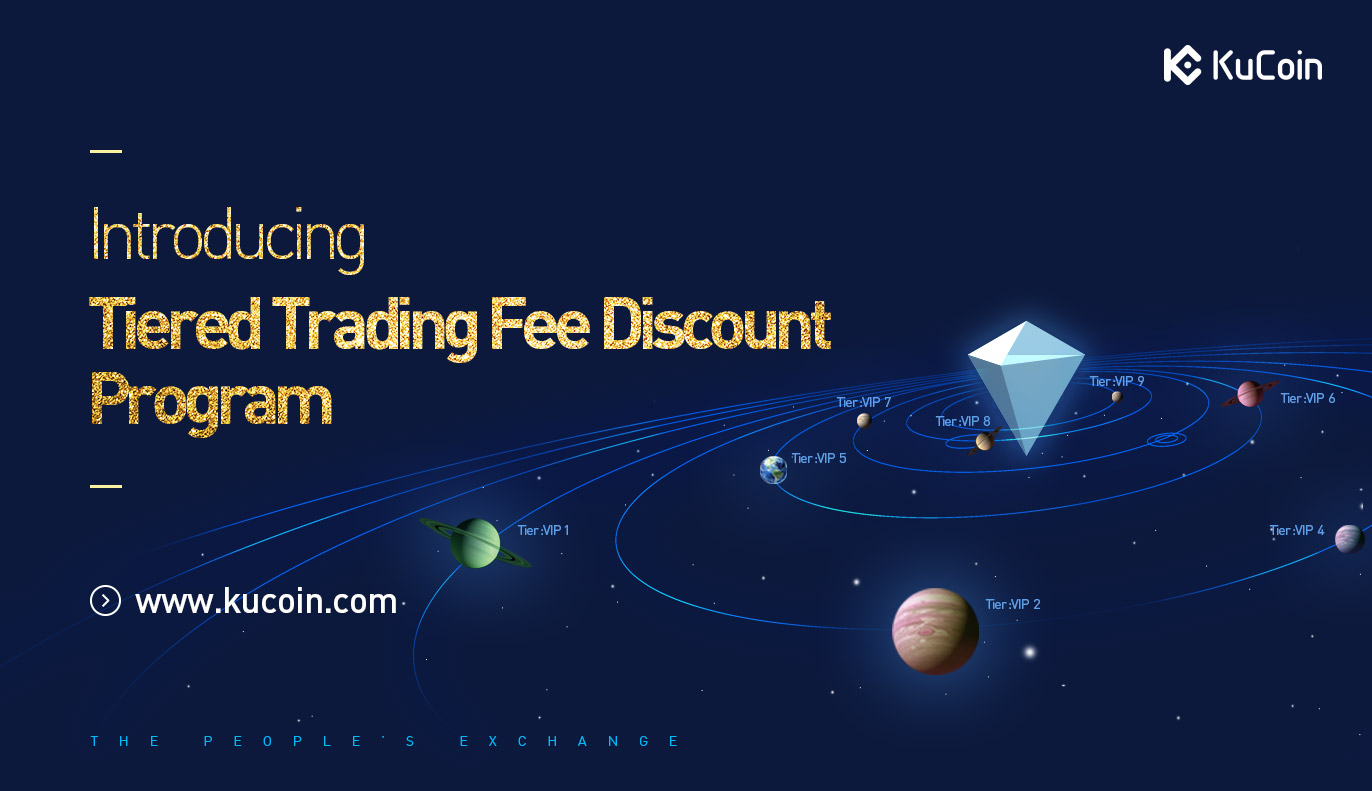 kucoin trading fee discount
