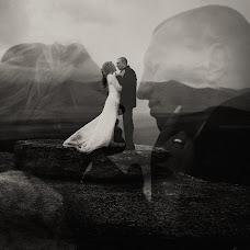 Wedding photographer Anton Sivov (antonsivov). Photo of 22.10.2017