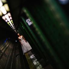 Fotógrafo de bodas Jorge Romero (jorgeromerofoto). Foto del 12.10.2018