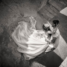 Wedding photographer Aleksandr Khadzhi (fijias). Photo of 19.10.2013