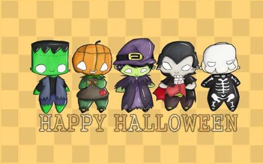 Halloween Imagenes 2