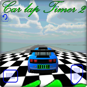 Car Lap Timer 2 Gratis
