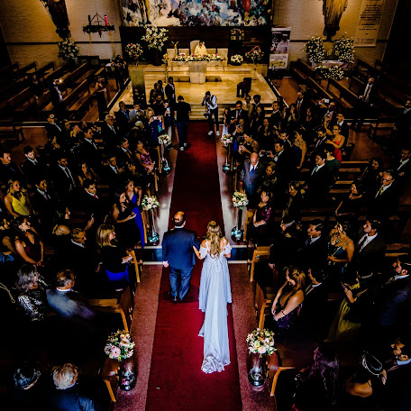 Wedding photographer Andrés Ubilla (andresubilla). Photo of 19.01.2018