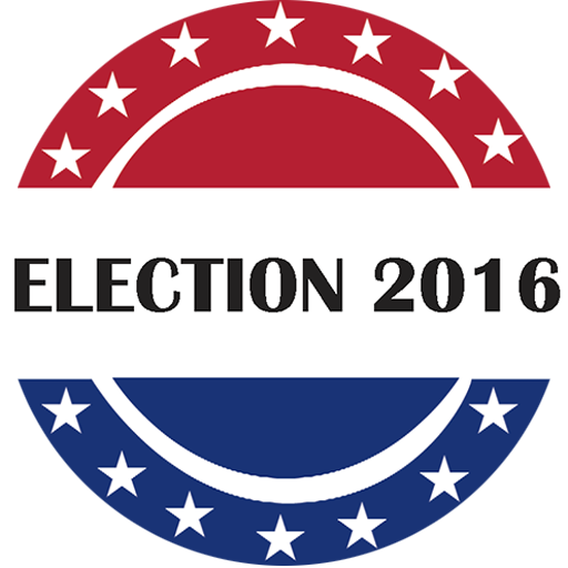 2016 Presidential Election 遊戲 App LOGO-硬是要APP