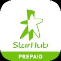 StarHub Prepaid App icon
