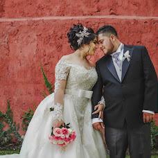Wedding photographer Jannett Pérez (JanFotografia). Photo of 03.10.2018