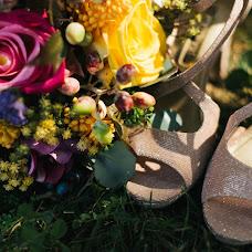 Wedding photographer Lera Pashke (lera199696). Photo of 18.08.2017