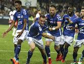 ? Le sublime coup franc qui maintien Strasbourg en Ligue 1