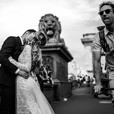 Wedding photographer Flaviu Almasan (flaviualmasan). Photo of 28.10.2018