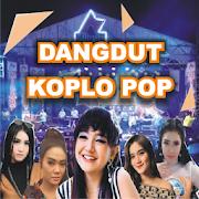 App Icon for Lagu Pop - Dangdut Koplo Version App in Portugal Google Play Store