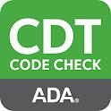 ADA's CDT Code Check