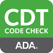 ADA's CDT Code Check