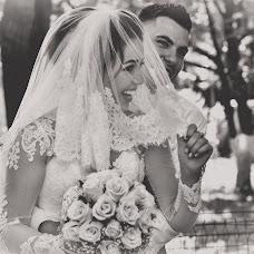 Wedding photographer Natasha Sashina (Stil). Photo of 12.05.2017